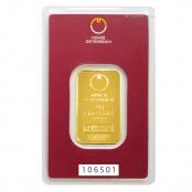 Goldbarren 20 Gramm Münze Österreich - LBMA Standard
