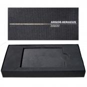 Präsentbox für Barren Argor-Heraeus
