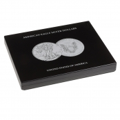 Münzbox American Eagle Silber 1 oz