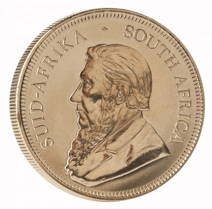 Krügerrand 1/4 oz Gold - divers