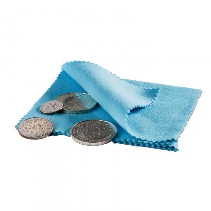 Münz-Poliertuch