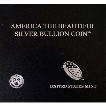 Münzbox ATB Silber 5 oz