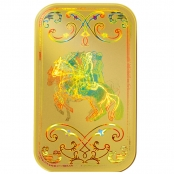 Goldbarren kinebar™ 1 Gramm - Lieferung im Blister der Münze Österreich