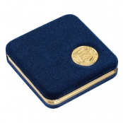 American Eagle Etui Gold 1 oz - Logo der United States Mint