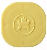 Münztube Silber Maple Leaf - Logo der Royal Canadian Mint