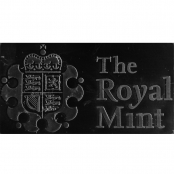 Masterbox Royal Mint UK - Logo