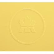 Masterbox Maple Leaf- Logo der RCM