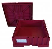 Masterbox Silber Philharmoniker - 3 D Ansicht