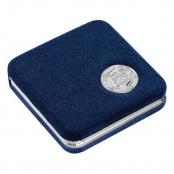 American Eagle Etui Silber 1 oz - Logo der United States Mint