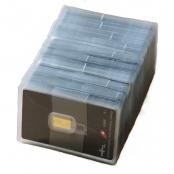 Goldbarren 1 Gramm Argor-Heraeus - 10 er Blisterverpackung