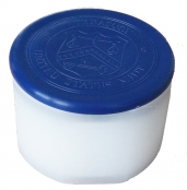 Salt River Bay  - America the Beautiful 5 oz - Original Tube US Mint