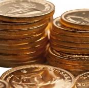 Krügerrand 1 oz Gold 2019 - Jeder Krügerrand den Sie bei uns online kaufen enthält exakt 1 Unze Gold.