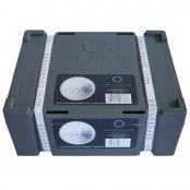 Krügerrand 1 oz Silber 2020 - Monsterbox