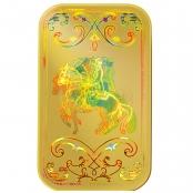 Goldbarren kinebar™ 10 Gramm - Kinegram