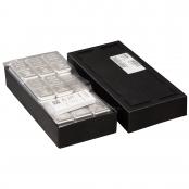 Silberbarren 10 oz Pamp Suisse - Masterbox