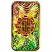 Goldbarren kinebar™ 1 oz - Hologramm
