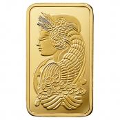 Multigram+25 Gold PAMP Suisse - Fortuna Design