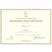 100 x 1 g Gold CombiBar Valcambi - LBMA Certificat