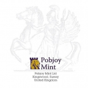 Athena & Pegasus 1 oz Palladium 2016 - Zertifikat Rückseite