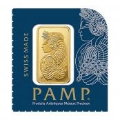 Multigram+25 Gold PAMP Suisse - LBMA zertifiziert