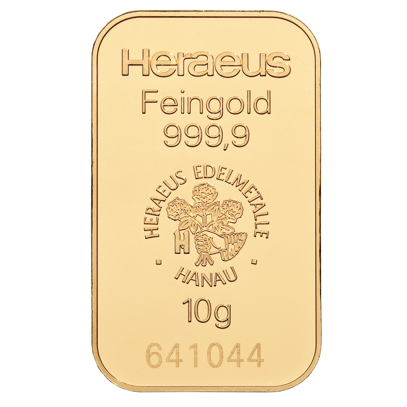 wert goldbarren